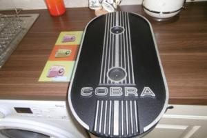 Cobra Performance Dual Air Cleaner