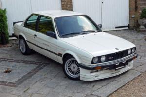 BMW C1 2.3I ALPINA