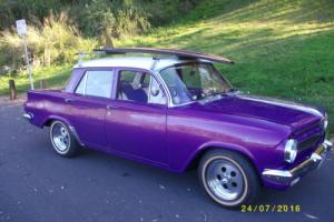 1963 EJ Holden Sedan Special Suit FX FJ EH HR HD EK FB FC Buyers in QLD Photo
