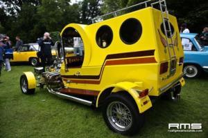 1969 C-Cab Hotrod