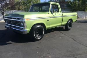 1974 Ford F-100 Photo