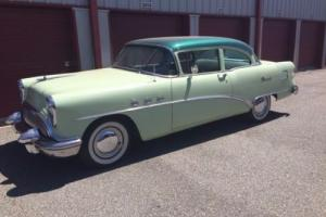 1954 Buick Other
