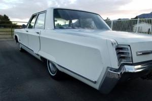1967 Chrysler Newport 4DR
