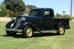 1935 Dodge Other Pickups