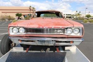 1969 Dodge Coronet Coronet Superbee