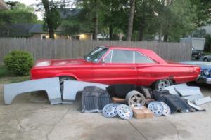 1967 Dodge Coronet coronet 440