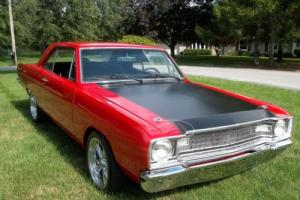 1967 Dodge Dart Mopar Dodge Dart