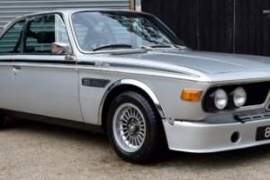 Stunning E9 3.0 CSL -Last Owner 29 years - Excellent example