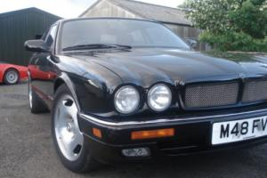 xjr xjr6 x300 manual gearbox 1994 3 owners