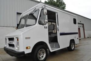 1974 GMC Value Van Photo