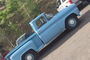 1960 GMC Other