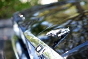 1986 Jaguar XJ6 4 door sedan