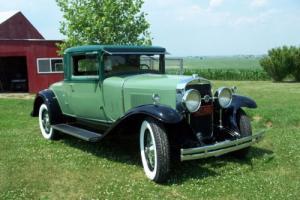1929 LaSalle 8590