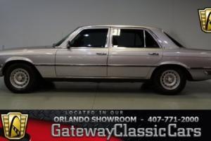 1973 Mercedes-Benz 450SEL
