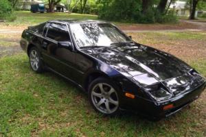 1988 Nissan 300ZX Photo