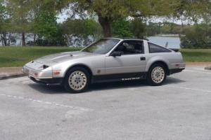 1984 Nissan 300ZX 50th Anniversary Edition Photo
