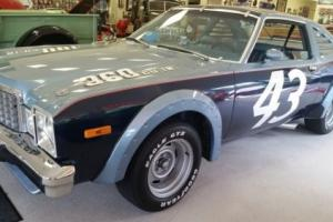 1978 Plymouth Volare A43 Petty Kit Car