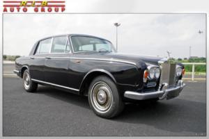 1967 Rolls-Royce Silver Shadow Sedan