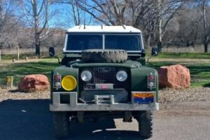 1967 Land Rover Other Photo