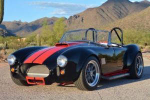1965 Shelby Cobra MK4 Photo
