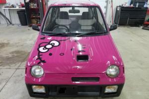 1980 Suzuki Alto