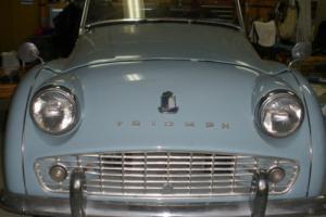 1960 Triumph Other