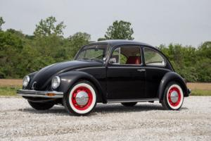 1969 Volkswagen Beetle - Classic Bug Photo