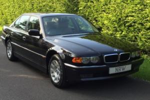 BMW 728i Photo
