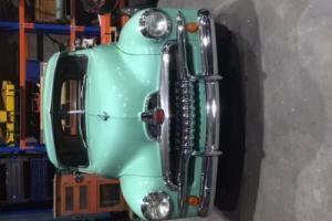 FJ Holden in VIC