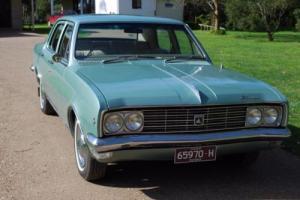 Holden 1970 HG Premier Photo