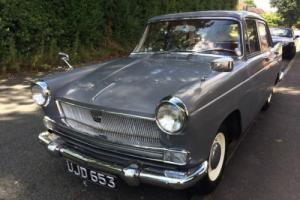Austin Cambridge A55 Mk2 1961 12 months MOT Tax Exempt Photo
