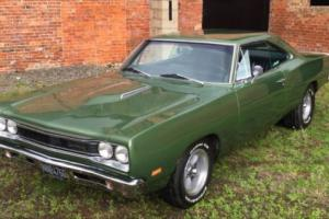 1969 Dodge Super Bee Rep - 440 Cu In 727 Auto - Stunning Looking Car Photo