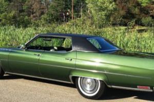 1972 Buick Electra Photo