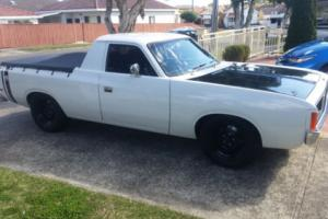 Valiant 1974 Dodge UTE in NSW
