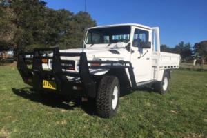 HJ45 Landcruiser in NSW