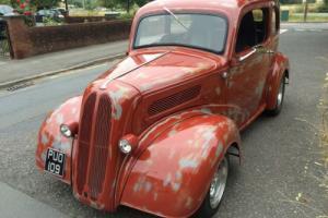 1953 FORD POPULAR ROD V8