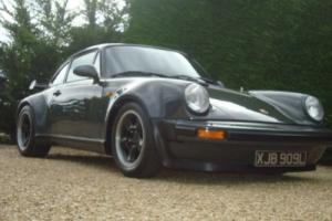 Porsche 911 VW/ GPC Classic Kitcar Replica