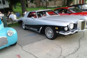 1975 Other Makes stutz