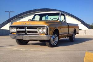 1971 GMC Sierra 1500