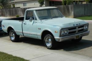 1968 GMC Other