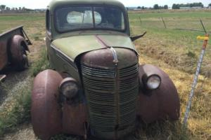 1939 International Harvester Other Photo