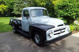 1955 International Harvester R122 Photo