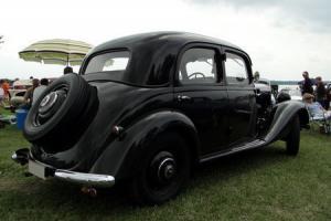 1942 Mercedes-Benz Other