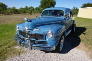 1946 Mercury Eight