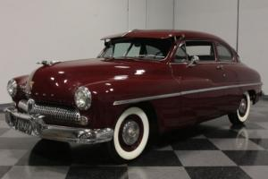 1949 Mercury Coupe Photo