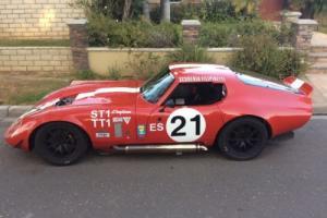 1965 Shelby 1965 FFR Daytona Coupe