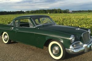 1960 Studebaker HAWK 2 DOOR
