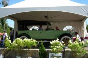 1923 Studebaker Light Six touring Photo
