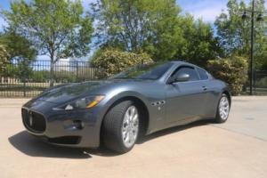 2008 Maserati Other
