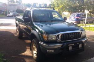 2002 Chevrolet Other Pickups
